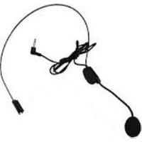 Q25 Headset Mikrofon Trs ( Hd-2X )