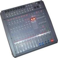 D-Sound Px-1200 Power Mixer