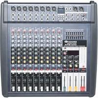 D-Sound Xpm-1000 Power Mixer