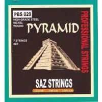 Pyramid Pr-020 Uzun Sap Bağlama Teli