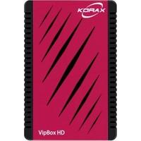 Korax Vipbox Hd Uydu Alıcısı