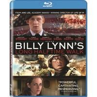 Billy Lynn's Long Halftime Walk - Bana Kahraman Olduğum Söylendi Blu Ray Disc