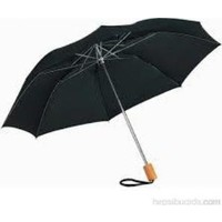 Hiper Centrixx 20 İnç Siyah Şemsiye