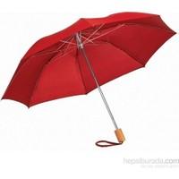 Hiper Centrixx 20'' 2 Kademeli Kırmızı Şemsiye