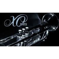 Jupiter XO JTR-1604L Trompet (Gold Lacquer)