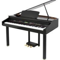 Adagio MGP-100 Siyah Dijitl Kuyruklu Piyano