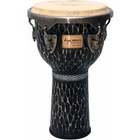 Tycoon Djembe TJHC-712-BC Master Handcrafted Original Series 12'