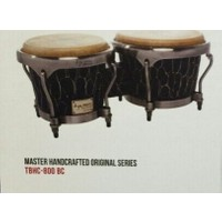 Tycoon BongoTBHC-800-BC Master Handcrafted Original Series 7' & 8,5'