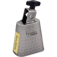 Tycoon TWH-65 Hand Hammered Cowbell 6.5 inç