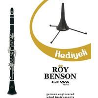Roy Benson CB-217 Bb Klarnet