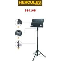 HERCULES BS418B Quik-N-EZ Şef Tipi Nota Sehpası