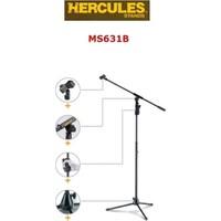 Hercules MS631B Mikrofon Sehpası