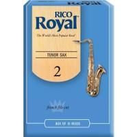 D'Addario Woodwinds Royal RKB1020 Tenor Sax Kamışı No:2