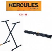 HERCULES KS118B Travlite Org Standı