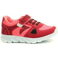 Voice 5093 Günlük Yürüyüş Koşu Fileli Kız Çocuk Spor Ayakkabı