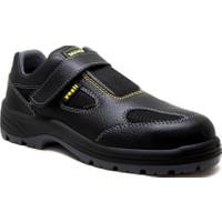 Yeşil Mira S1 Çelik Burun İş Ayakkabısı