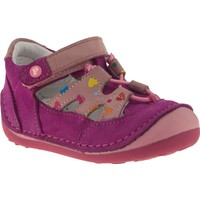 Perlina 1006 Pupy İlk Adim Pembe Çocuk Ayakkabı