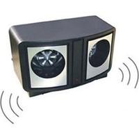 Dual Speaker An 319 Ultrasonik Fare Haşere Kovucu