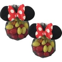 Kullanatmarket Minnie Mouse Büzgülü Kese