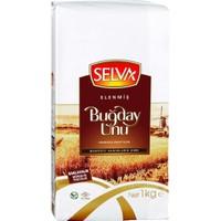 Selva Buğday Unu 1 kg
