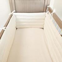 Aybi Baby Basic Bebek Yan Koruma Seti 80 x 140