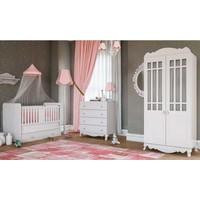 Babi Baby Lia Mini Bebek Odası Takımı