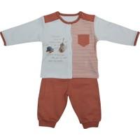 Baby Center S80367 Bebek 2'li Takım