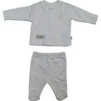 KitiKate S75691 Organik Bebek Pijama Takımı