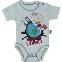 Babycool 2048 Made İn İstanbul Kısakol Body