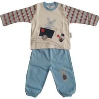 Bebiccino 2850 Patiksiz Pijama Takımı