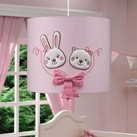 Funna Baby Lily Ve Milly 4026 Tavan Lambası