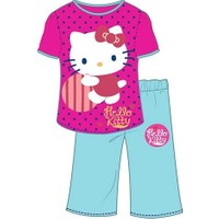 Hello Kitty Hk3900 Kız Pijama Takımı
