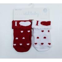 İdil Baby 8000 Bebek Çorabı