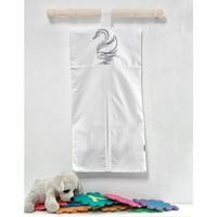 Kidboo Balerina Bebek Kirli Çamaşır Torbası 30X65