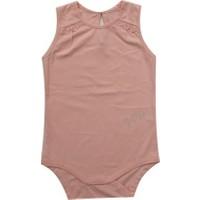 Mamino 6371 Kız Bebek Body