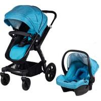 Prego 2075 Yeni Viola Travel Bebek Arabası