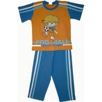 Roly Poly 1313 Football Pijama Takımı