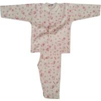 Sebi Bebe 51206 Bebek Pijaması Tavşanlı