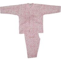 Sebi Bebe 51218 Patiksiz Bebek Pijama Takımı