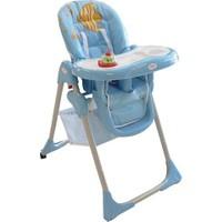 Sunny Baby 103 Yeni Platin Mama Sandalyesi