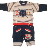 Tory Baby 4067 2'li Bebek Takımı