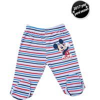 Disney Mickey Mouse 2'li Patikli Pantolon