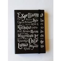 Köstebek Harry Potter - Magic Defter