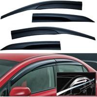 Nettedarikcisi Sunplex Dacia Sandero Stepway Cam Rüzgarlığı Mugen Tip Nettedarikcisi Sunplex 4 Lü