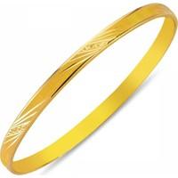 Duman 14 Ayar Altın 5.00 Gr Hediyelik Bilezik Sgb42-67383