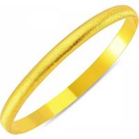 Duman 14 Ayar Altın 4.50 Gr Hediyelik Bilezik Sgb42-67389