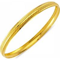 VaGold 8 Ayar Altın 4.00 Gr Hediyelik Bilezik Sgb42-67391