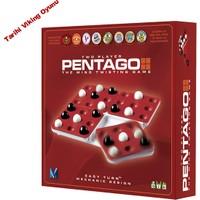 Hobi Eğitim Dünyası Hepsi Dahice Pentago