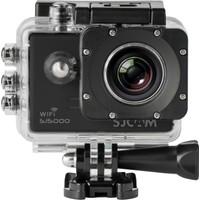 Sjcam Sj5000 Wifi Outdoor Aksiyon Kamera Siyah