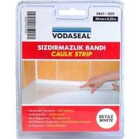 Vodaseal Küvet Kenarı Sızdırmazlık Bandı 38 Mm X 3,35 Beyaz